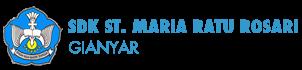 SDK St. Maria Ratu Rosari